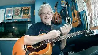 Musical Mornings: Chord Embellishments with Alan Lighty