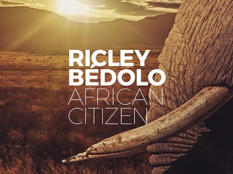 Ricley Bedolo - African Citizen