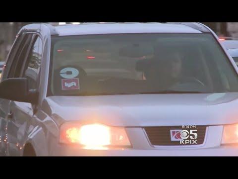 Peskin Wants Tax On Uber And Lyft In San Francisco