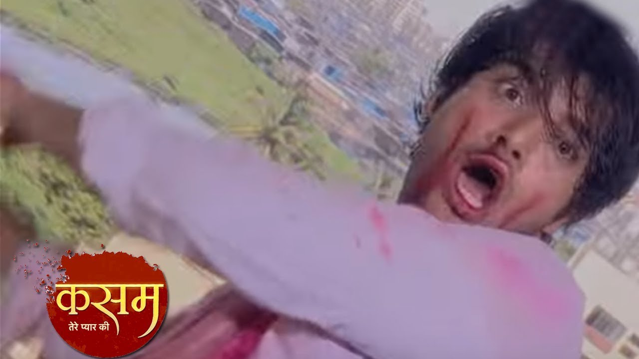 KASAM - 15th August 2018 | Upcoming Twist | Colors Tv Kasam Tere Pyaar Ki  Today Latest News 2018