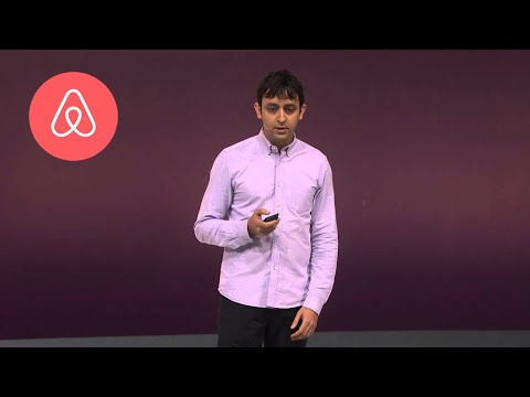 Joe Zadeh on the Power of Listening | Airbnb Open | Airbnb