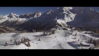 Chamonix hiver 2015-16