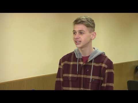 Телеканал Ексклюзив: Марафон талантів Проскурова