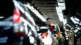 GM 2006 Winter Olympics Commercial #1