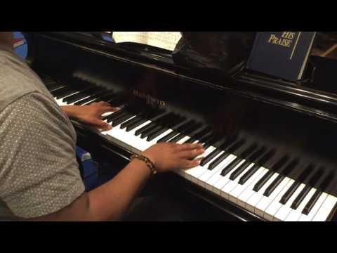 Total Praise - Glenn Gibson Jr. Piano