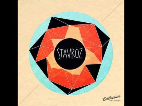 Stavroz - The Finishing