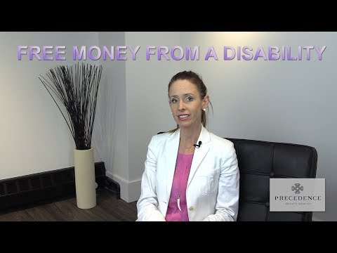 Free Money   Disability Tax Credits & RDSP