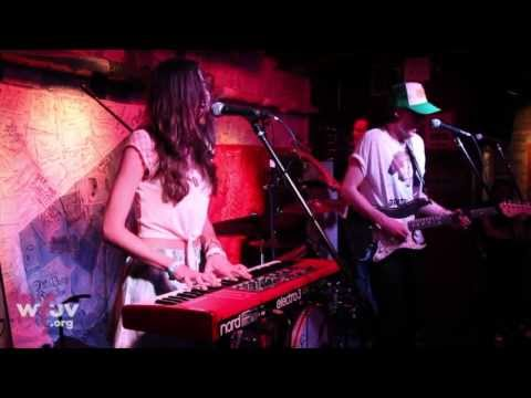 """Houndmouth - """"Casino (Bad Things)"""" (Live at Hill Country)"""