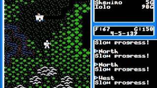 [Apple II] Ultima V - Warriors of Destiny (1988) (Origin)