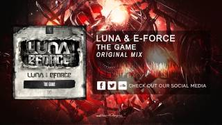 Luna & E-Force - The Game [HQ Original]