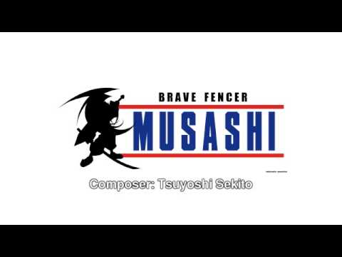 Music: Brave Fencer Musashi - Twin Mountains (One Hour Extended)