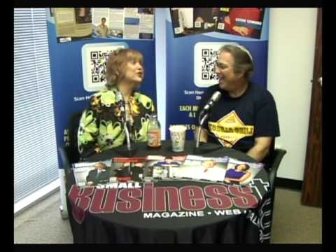 Small Business Today Magazine Talk Show - Kosher Chili Cook-Off 2017