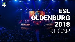 ESL Meisterschaft Oldenburg 2018 Review | EURONICS Gaming League of Legends