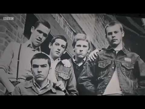 The Story of Skinhead with Don Letts, and British skinheads