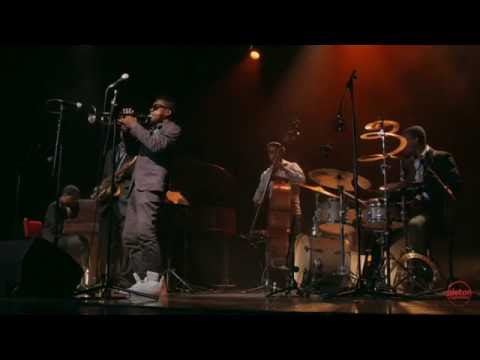 Roy Hargrove Quintet - Tom Cat