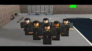 MCSO SWAT Patrol   Mano County