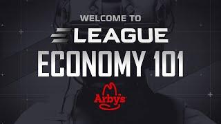 ELEAGUE - Economy 101
