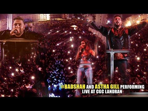 fresher's-party-2k15- -dj-wale-babu-#badshah- -cgc-landran