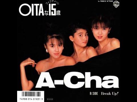 A-Cha - OITAな15歳 (1987) [Full EP]