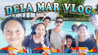 Dela Mar Resort, Iligan City (VLOG)