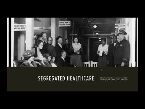 Webinar: The Intersection of Racial Justice and Single Payer