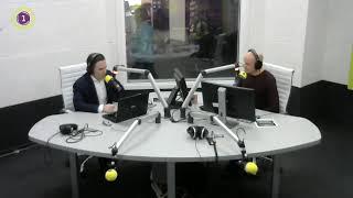 Прямая трансляция эфира Радио 1