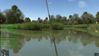 Екскурс з аномальних зон в грі Трофейна рибалка 2
