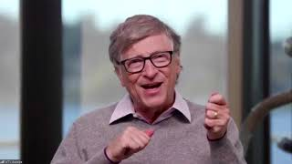 Bill Gates on a COVID-19 Vaccine: Equitable Access & the End to the Pandemic