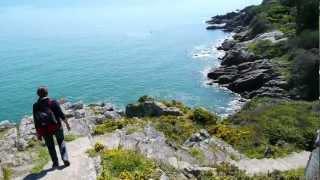 Concarneau - Bienvenue en Finistère - vidéo Tébéo - Bretagne