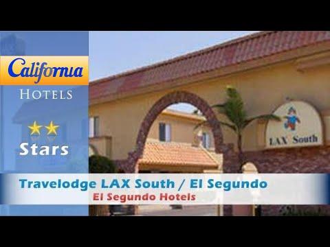 Travelodge LAX South / El Segundo, El Segundo Hotels - California