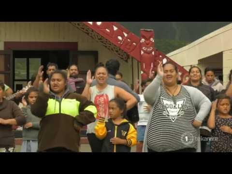 Te Hoka ki Te Matatini: Waioweka bring Ringatū faith to Te Matatini