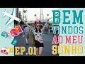 Vlog Orlando - Dia 1: A chegada (Hertz, Best Buy e Walmart) #PlanoPViaja