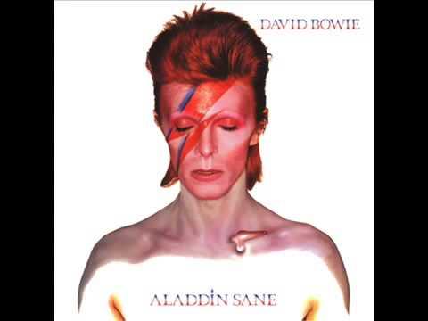 David Bowie - Watch That Man