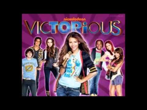 Nickelodeon Teen Series Theme songs