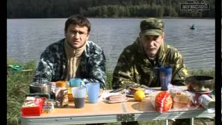 Рыбалка на Селигере. Сага о рыбалке 7(