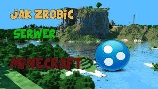 Jak zrobić serwer Minecraft ? [HAMACHI]
