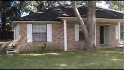 12 Single Family Homes - Jacksonville, FL