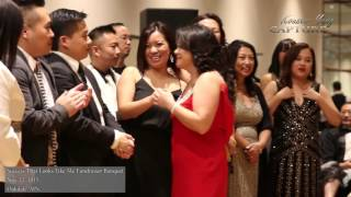 """""""Success That Looks Like Me"""" Fundraiser Banquet - HIGHLIGHTS"""
