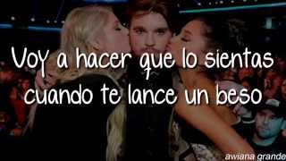 Who Is Fancy - Boys Like You ft. Meghan Trainor, Ariana Grande ((Sub. Español))