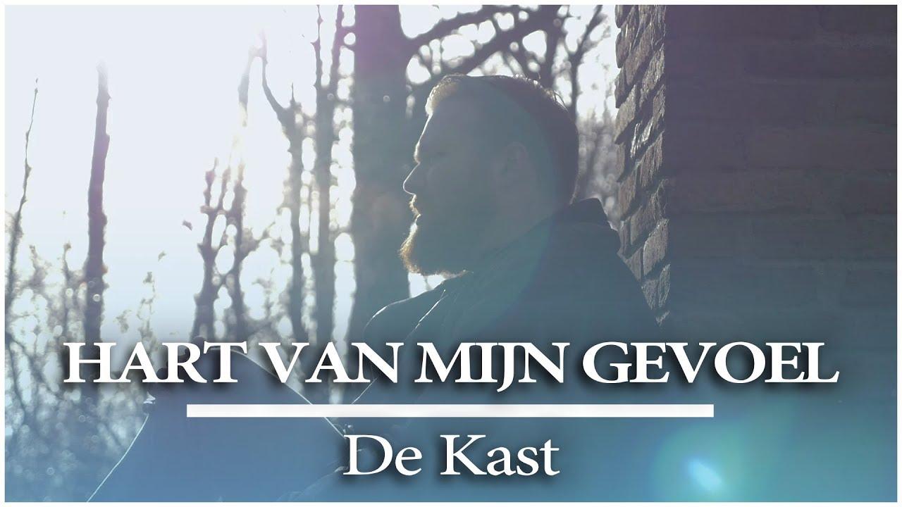 Nico Roukema Hart Van Mijn Gevoel De Kast Cover