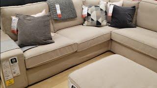 IKEA Kivik Sectional Sofa 5-seat corner