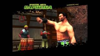 Martial Arts: Capoeira Gameplay PC