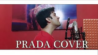 PRADA - JASS MANAK | GK.DIGITAL | Geet MP3 Cover by Lock ash.
