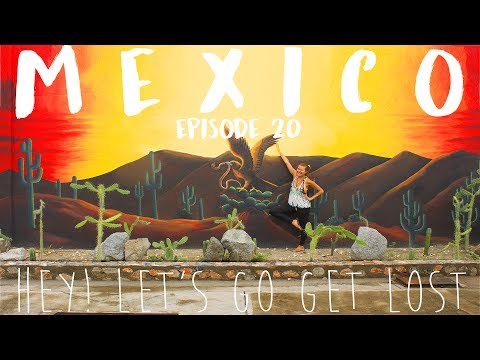 Hitchhiking Mexico | SOLO FEMALE TRAVELER | Ep. 20 | Tapachula