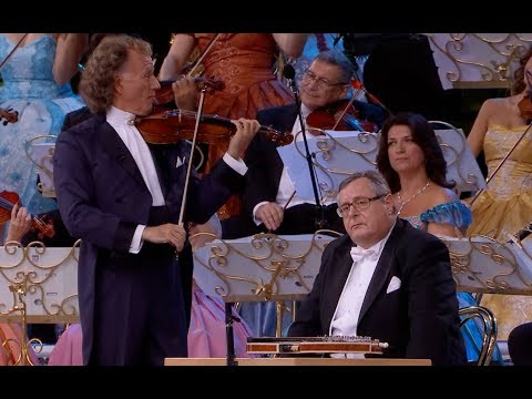 Andr Rieu - Tales from the Vienna Woods