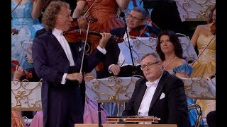 Download André Rieu - Tales from the Vienna Woods Mp3 and Videos