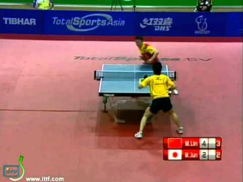 UAE Open 2011: Jun Mizutani-Ma Lin