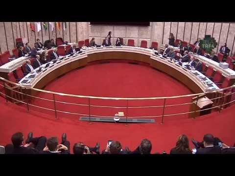 Sessão do CJF (29/05/2017)