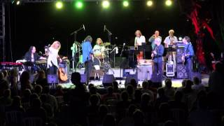 Midnight Ramble Band - Jamaica - 03.06.15 - Full Set - 4K