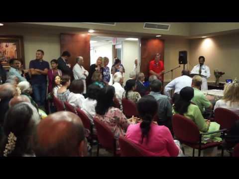SEVA Medical clinic Grand Opening